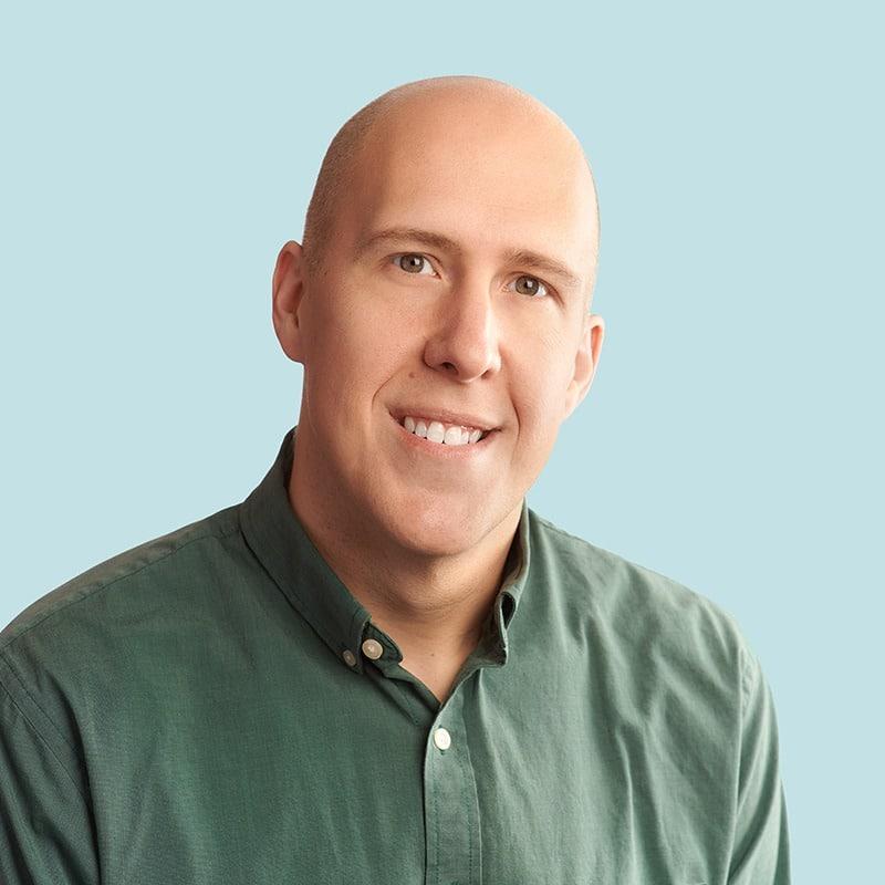 Brandon Eckhart